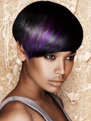 Şampuan için şampuan - saç renginde zararsız bir değişiklik