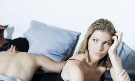 Aile Ve İlişki Cinsel Hayat