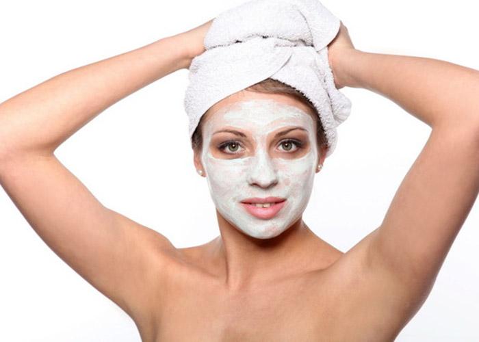 Evde Yapabileceğiniz Yüz Temizleme Maskesi Tarifi