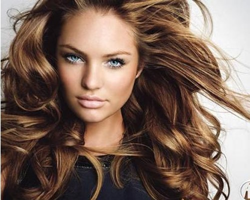 Sağlıklı saçlar için 8 vitamini sofranızdan eksik etmeyin